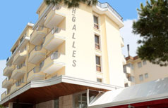 Hotel Galles
